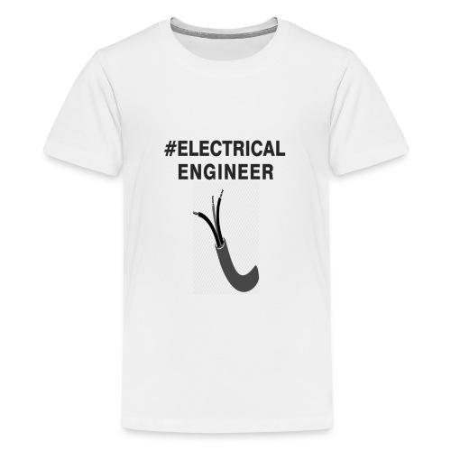 electricaleng - Kids' Premium T-Shirt