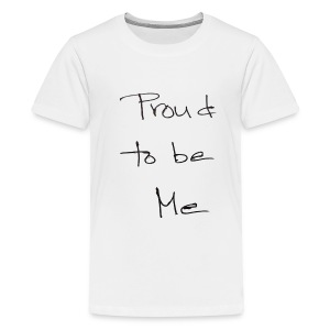 proud - Kids' Premium T-Shirt