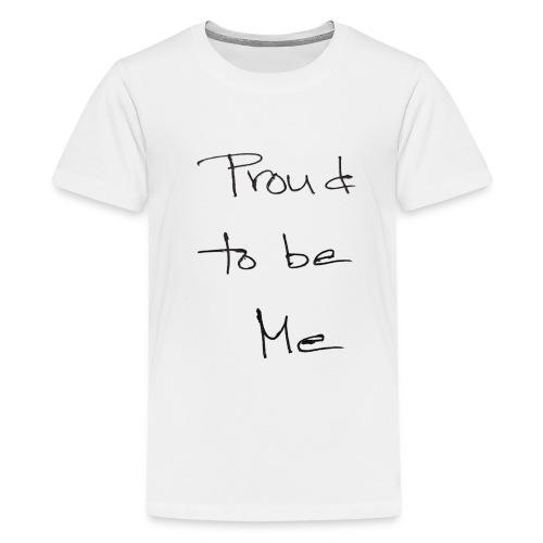 proud - Kids' Premium T-Shirt