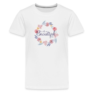 Beautiful One - Kids' Premium T-Shirt