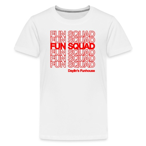 Fun Squad - Kids' Premium T-Shirt