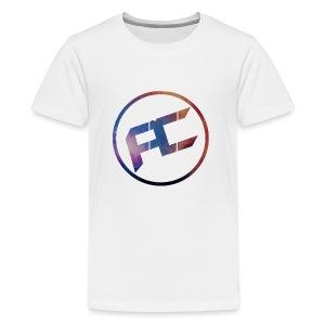 Aleconfi - Kids' Premium T-Shirt