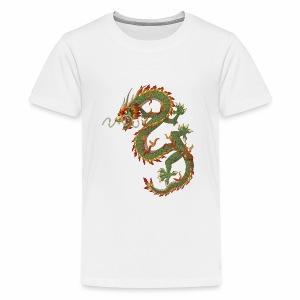 DRRAGON - Kids' Premium T-Shirt