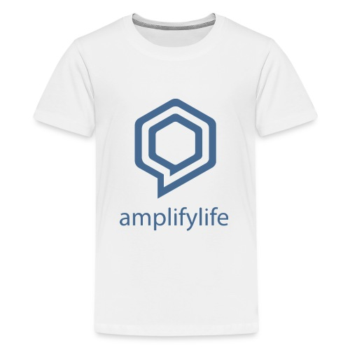 amplifylife - Kids' Premium T-Shirt