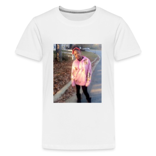 994306D2 9E3E 4134 9B4E 1B30B84097AF - Kids' Premium T-Shirt