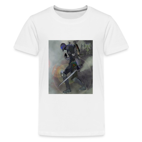 Scarday Designs-VII - Kids' Premium T-Shirt
