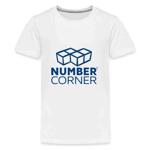NC Logo R - Kids' Premium T-Shirt