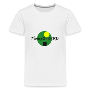 MoneyOn183rd - Kids' Premium T-Shirt