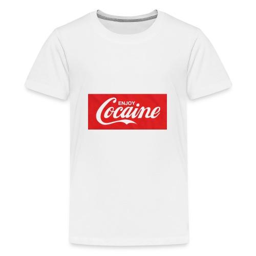 Enjoy space - Kids' Premium T-Shirt