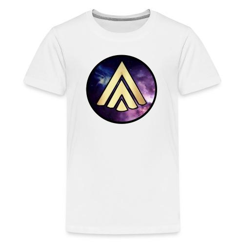 CosmicThomas Logo - Kids' Premium T-Shirt