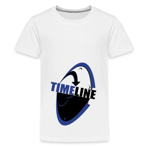 TimeLine - Kids' Premium T-Shirt