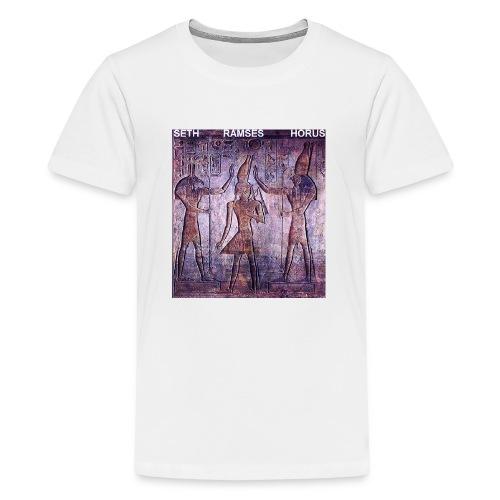 Anointed One - Kids' Premium T-Shirt