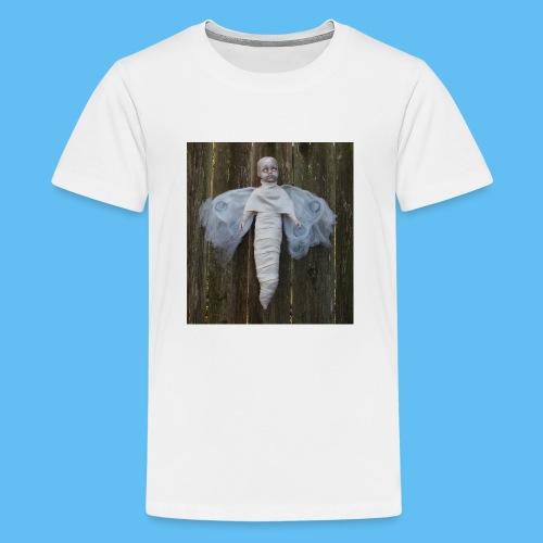 Moth Doll - Kids' Premium T-Shirt