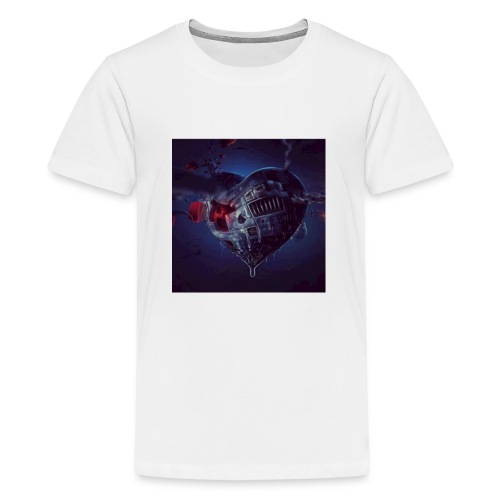 STEAM HEART - Kids' Premium T-Shirt
