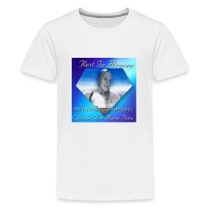 22054208 10212873315640916 493630016 n - Kids' Premium T-Shirt