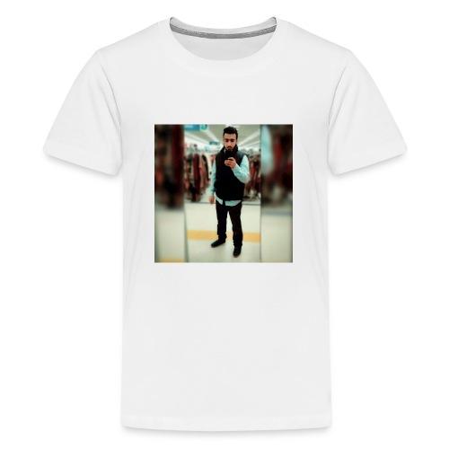 Ahmad Roza - Kids' Premium T-Shirt
