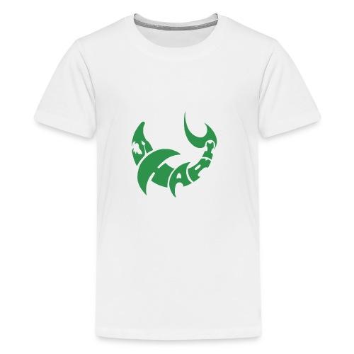 My Shark - Kids' Premium T-Shirt
