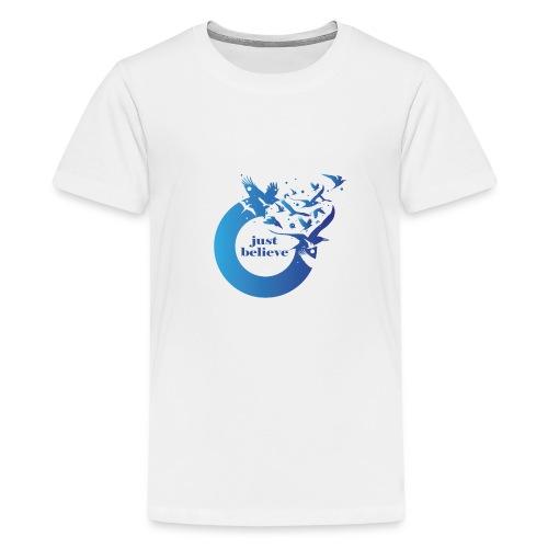 Just Believe - Kids' Premium T-Shirt