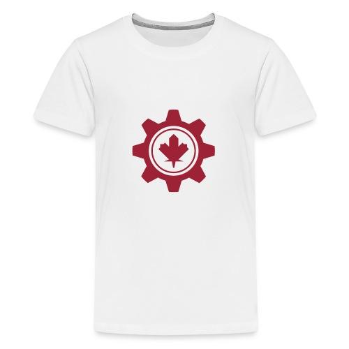 CRLogo1200px - Kids' Premium T-Shirt