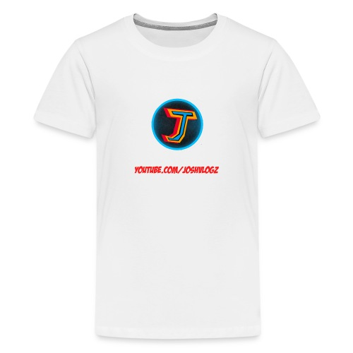 iPhone-Merch - Kids' Premium T-Shirt