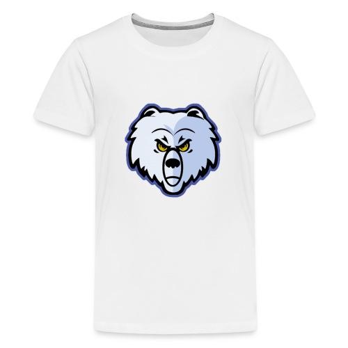 Languid Gaming! - Kids' Premium T-Shirt