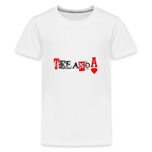 TeeAndA - Kids' Premium T-Shirt