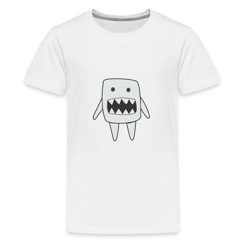 doodle_yeah - Kids' Premium T-Shirt