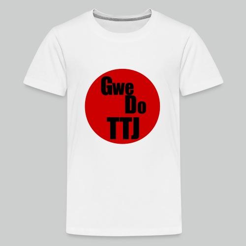 GwedoTheme - Kids' Premium T-Shirt
