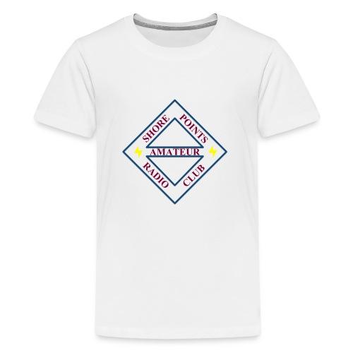 SPARC_T-Shirt_Blk - Kids' Premium T-Shirt