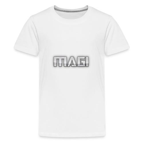 magi - Kids' Premium T-Shirt