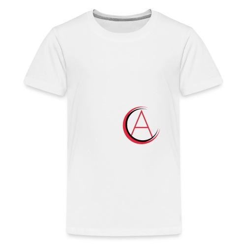 vector - Kids' Premium T-Shirt