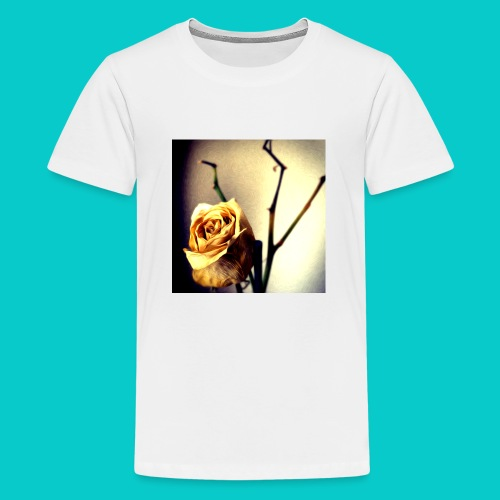 Wilted - Kids' Premium T-Shirt