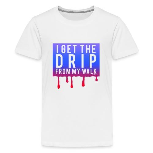 Drippy - Kids' Premium T-Shirt