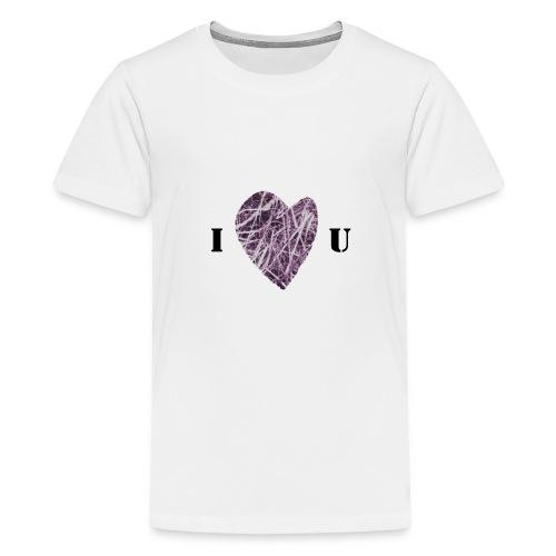 FlowHeart wikiMINI 4 - Kids' Premium T-Shirt