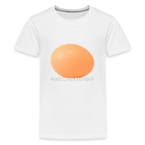 The Dank Egg - Kids' Premium T-Shirt