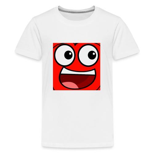 Cherry Gaming Logo - Kids' Premium T-Shirt