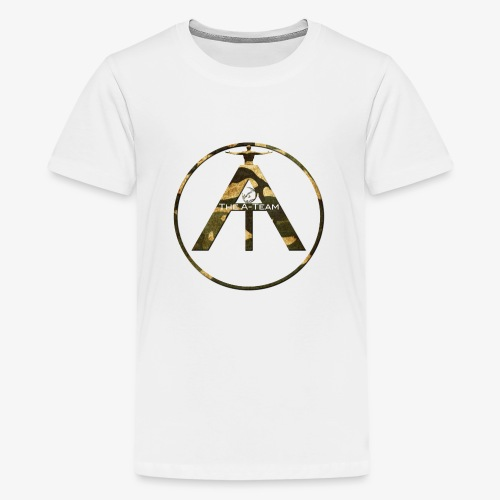 A-Team Brand - Kids' Premium T-Shirt