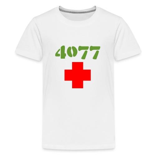 Mash 4077 - Kids' Premium T-Shirt