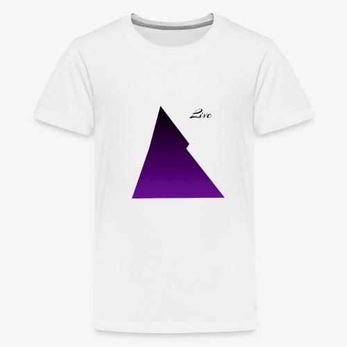 Live - Kids' Premium T-Shirt