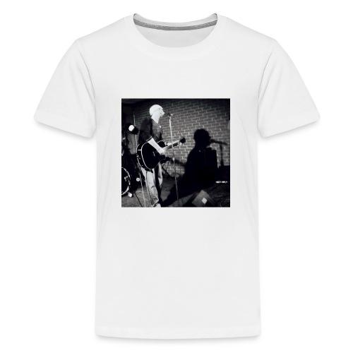 Tommy Lee Harroun - Kids' Premium T-Shirt