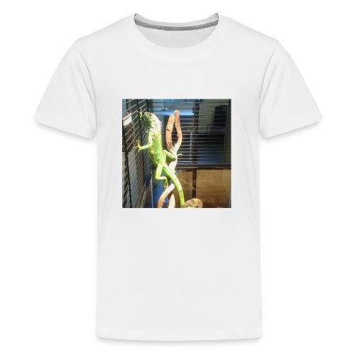 Reptile t shirt - Kids' Premium T-Shirt