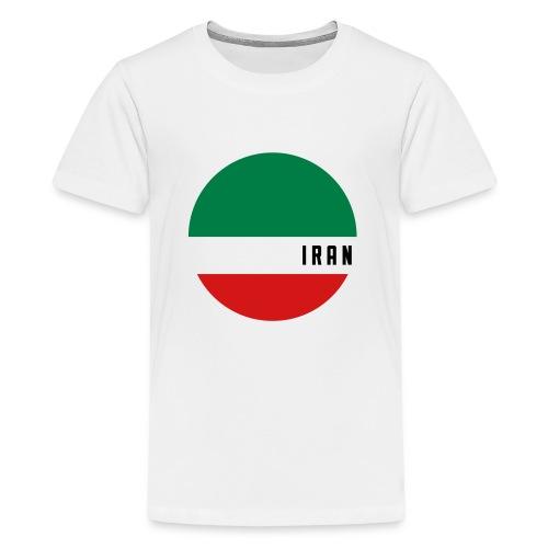 Gerd - Kids' Premium T-Shirt