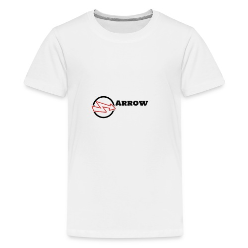 Arrow - Kids' Premium T-Shirt
