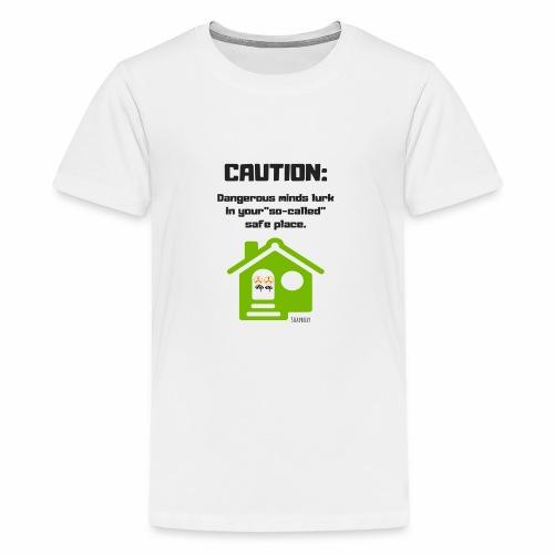 Dangerous minds - Kids' Premium T-Shirt