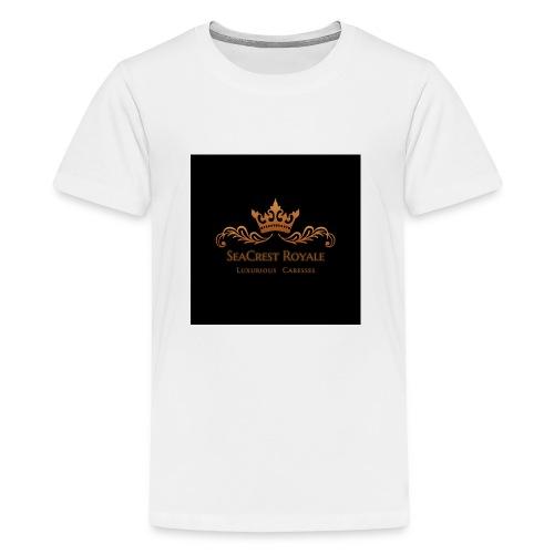 SeaCrest Royale2 - Kids' Premium T-Shirt