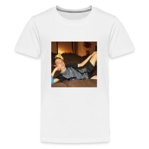 Samepicofcodeman - Kids' Premium T-Shirt