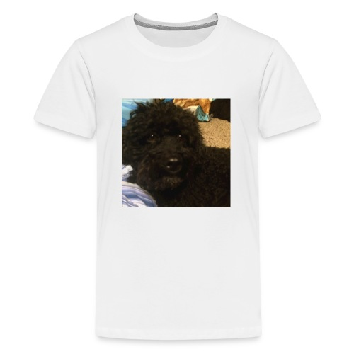 E57DEC48 A91D 491D B00E C9323D829AC3 - Kids' Premium T-Shirt