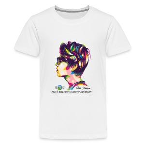 2018 Dimash Reaction Marathon - Kids' Premium T-Shirt