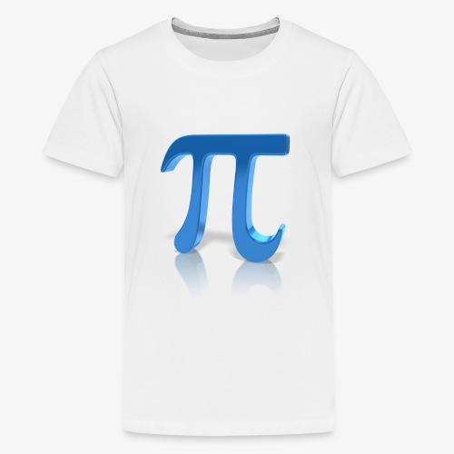 Kantaris Official Logo - Kids' Premium T-Shirt
