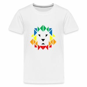 LGBT Pride - Kids' Premium T-Shirt